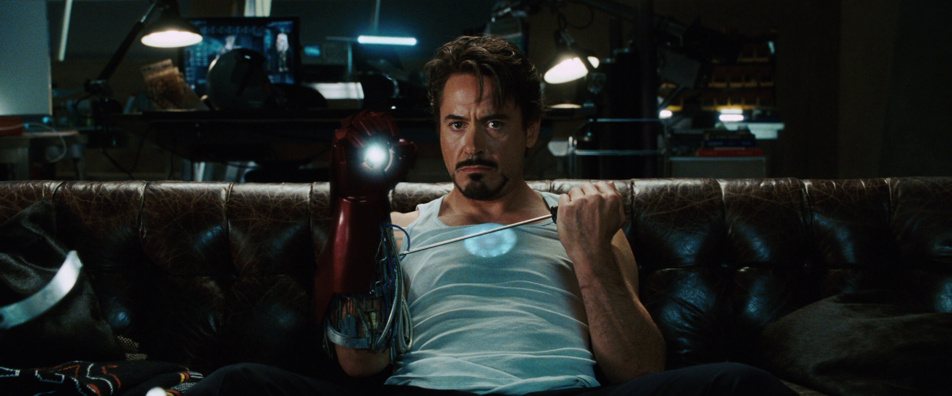 Reassessing Iron Man 2008 Back Where The Mcu All Began Popcult The Obsessive Journal Of Quality Pop Culture