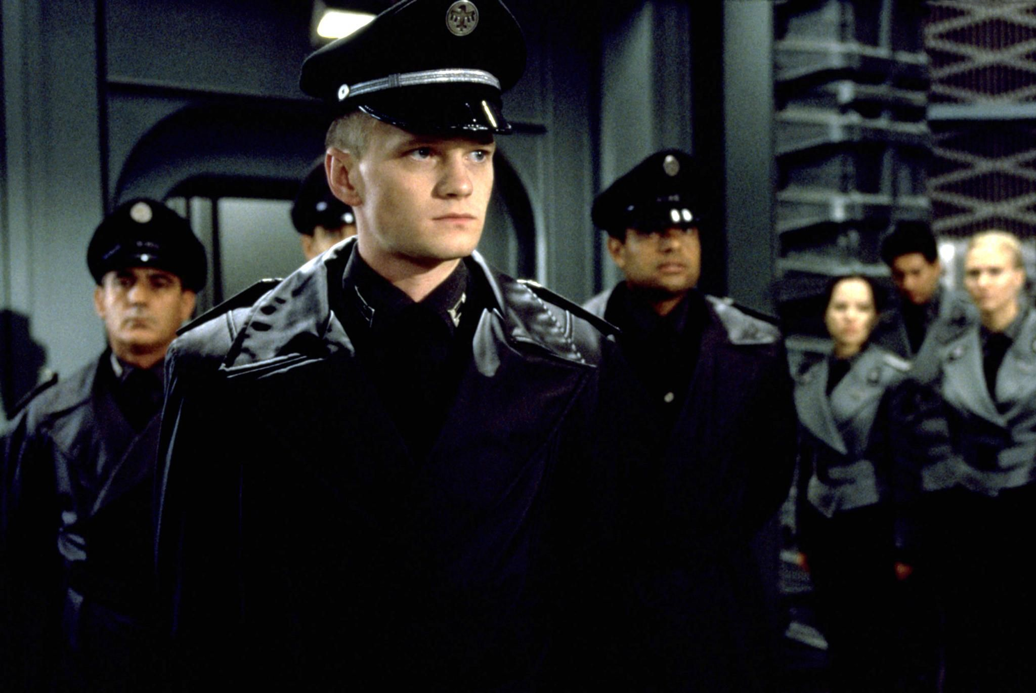 Reassessing: 'Starship Troopers' (1997), more of a video game hybrid than  great social satire – PopCult: The Obsessive Journal of Quality Pop Culture