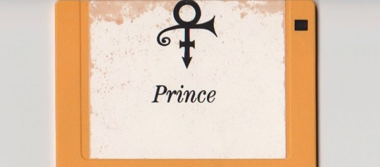 When Prince Became A Symbol The Nations Art Directors Received A